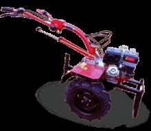 Мотокультиватор Беларус-06МКР