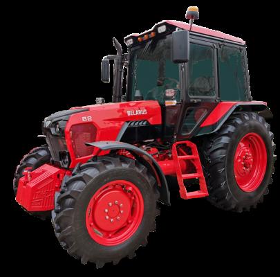 Трактор Беларус-82.3