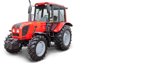 Тракторы и транспортные средства