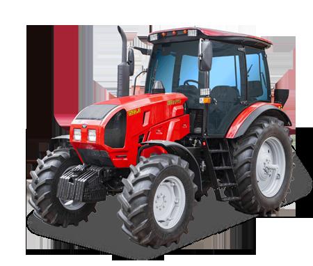 Трактор Беларус-1523.3
