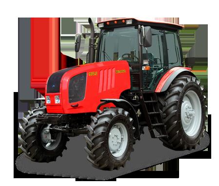 Трактор Беларус-1822.3 4х4