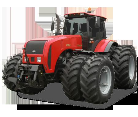 Трактор Беларус-3522