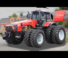 Трактор Беларус-4522
