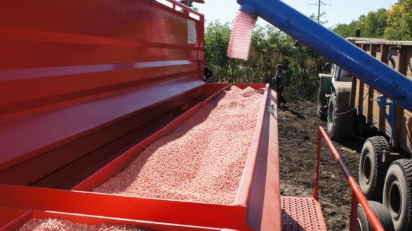 Сеялка зерновая универсальная СЗУ-6 (СЗУ -6 с туком)