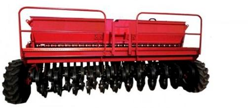 Техника для прямого посева