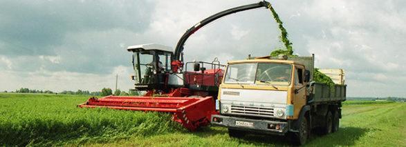 КСК-600 «Десна-Полесье FS60»