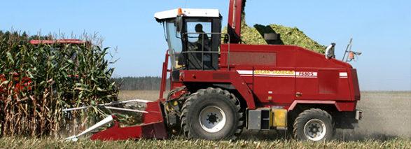 КВК-800 «Десна-Полесье FS80»