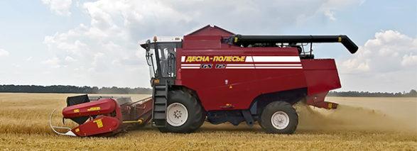 КЗС-1218 «Десна-Полесье GS12»